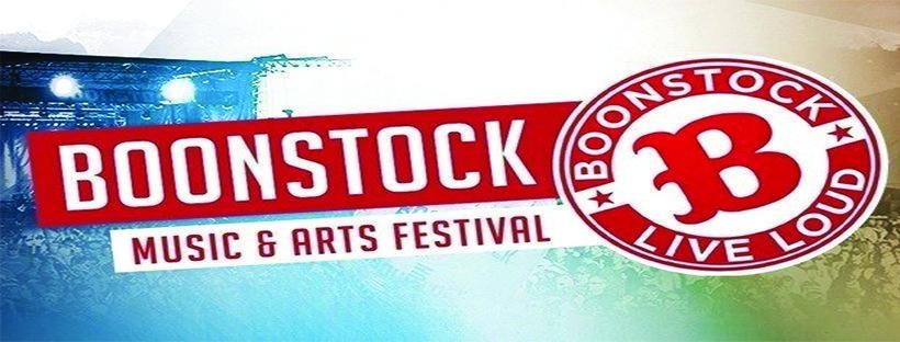 Boonstock Music & Arts Festival